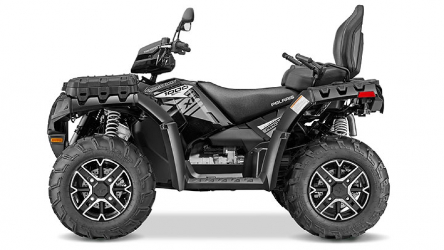 POLARIS Sportsman Touring 1000 SP EPS